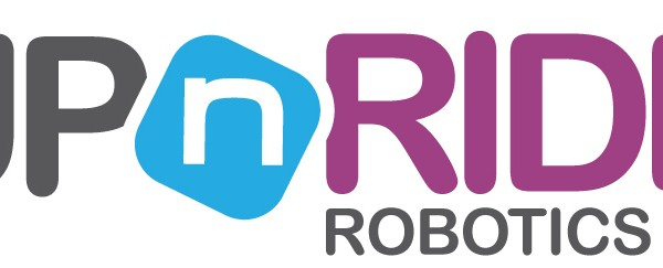 UPnRIDE Robotics Ltd. - Logo